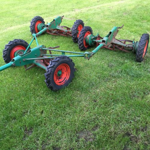 attachments and implements archives bertie green rh bertiegreen co uk ransomes gang mower spare parts Ransomes Mower Parts