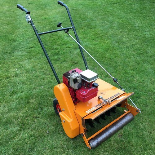Briggs And Stratton Engine >> Scarifiers Archives - Bertie Green